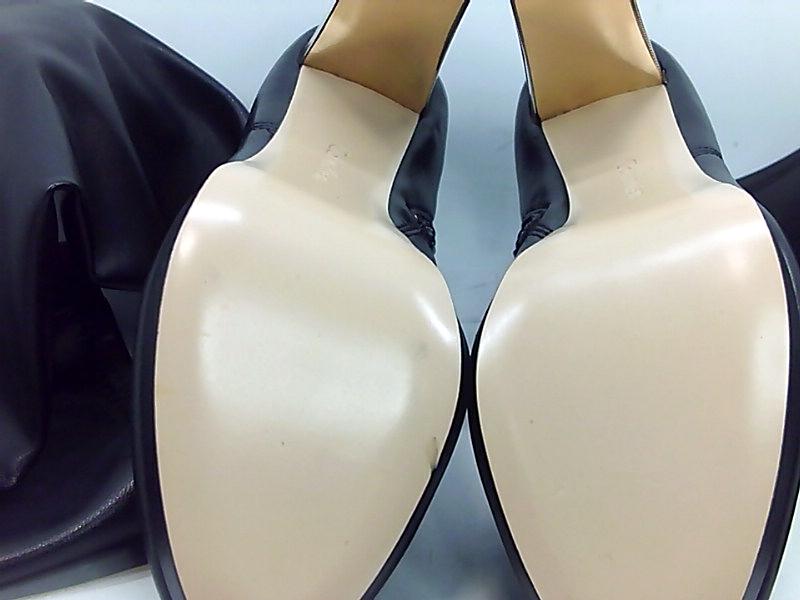 ae95a1d7e8a Calvin Klein Calvin Klein Womens Pammie Leather Closed Toe Over Knee  Fashion