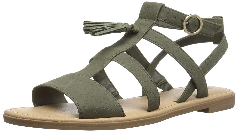 4a1563f05b8 Dr. Scholl s Womens Encore Open Toe Casual Slingback Sandals