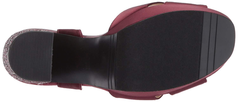 20289de97b Nina Nina Women's Savita Platform Dress Sandal 3