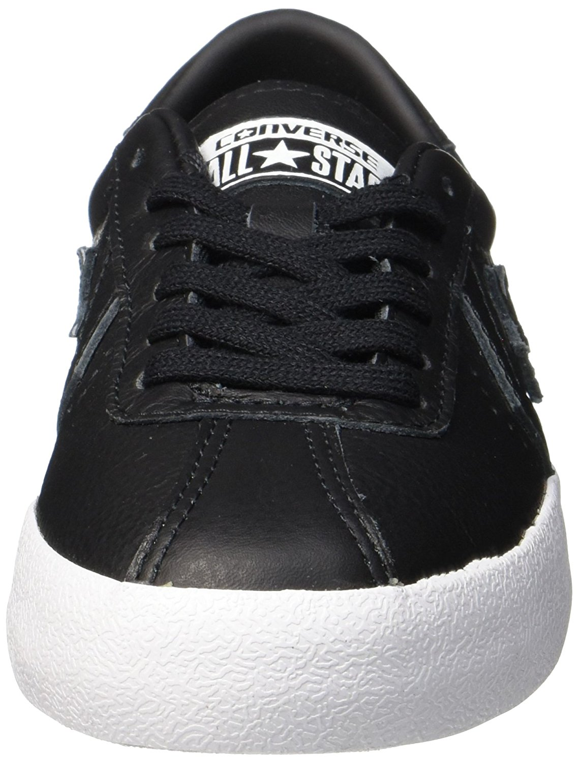 8e6fb500dd95 Converse Mens Breakpoint Ox Low Top Lace Up Fashion, Black White, Size 7.0  Uwdy