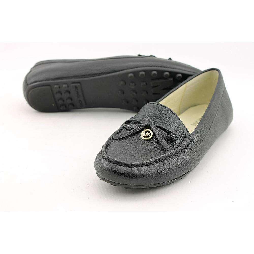 Michael Kors Slip On Shoes Black