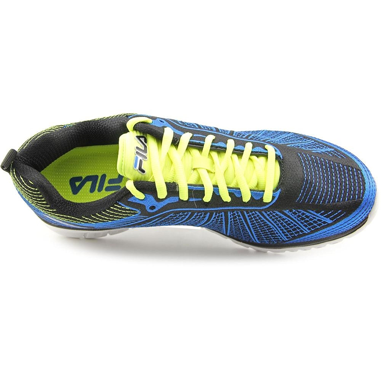 931a9b442029 Fila Men s Speedweave Run Ii Running Shoe
