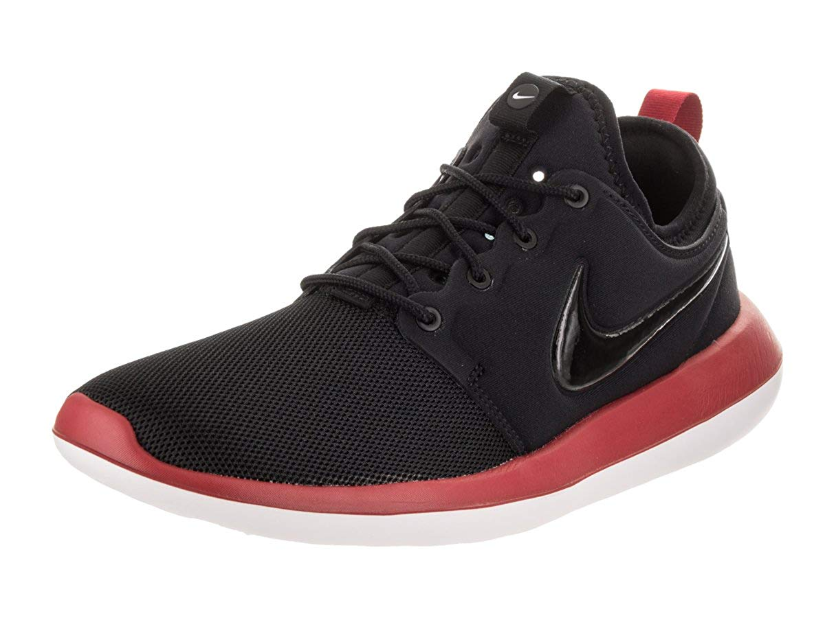 37ff19e7c8be2 Nike Mens Roshe Two Low Top Lace Up Trail Running Shoes