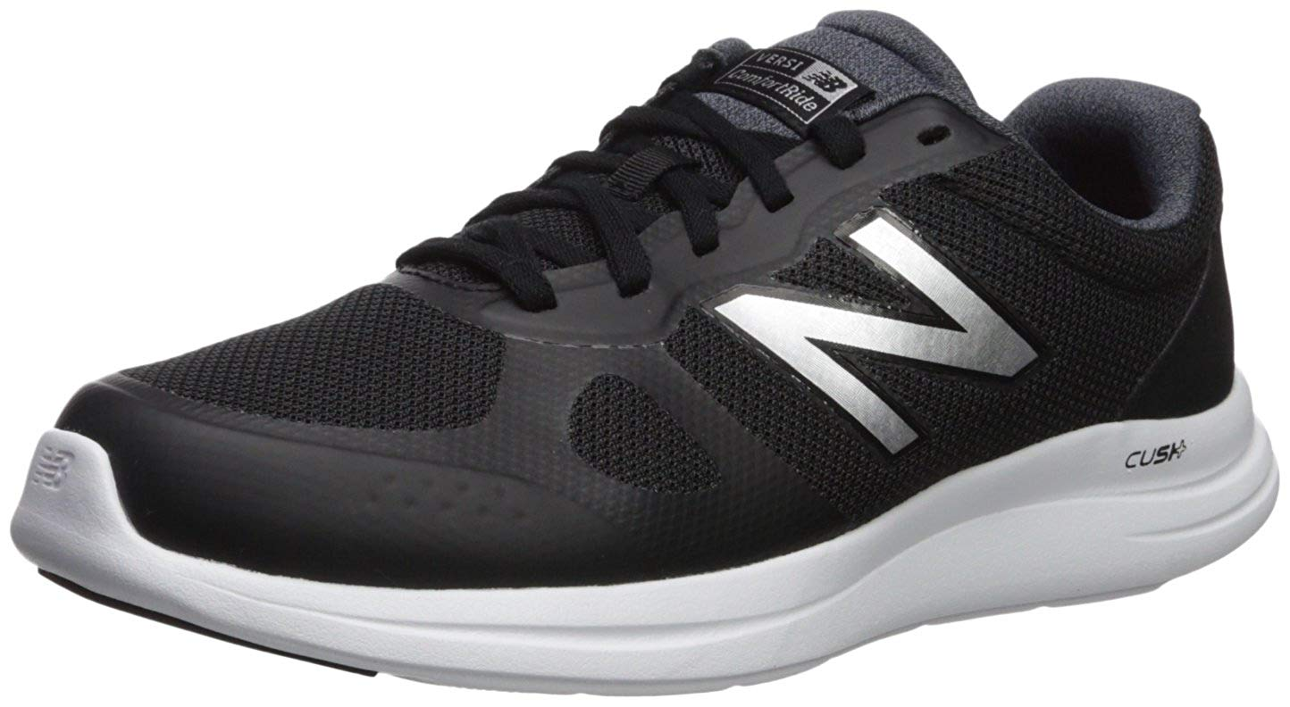 100% authentic fdf60 e467d New Balance Mens Mverslc1 Low Top Lace Up Trail Running Shoes