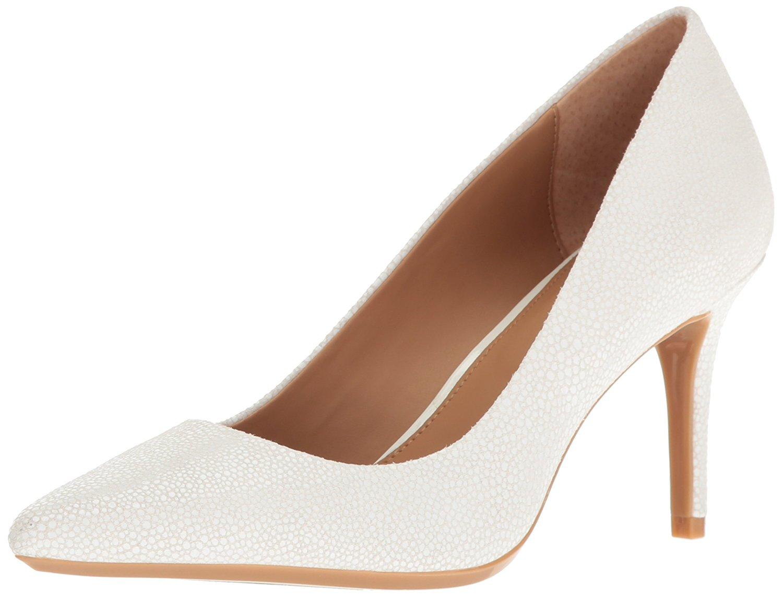 30203b69c0cf Calvin Klein Womens Gayle Pointed Toe Classic Pumps