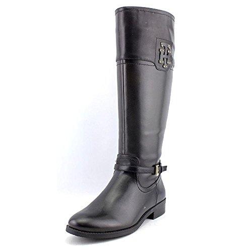 c52a7ebaedf Tommy Hilfiger Women s Drea2 Wide Calf Riding Boots
