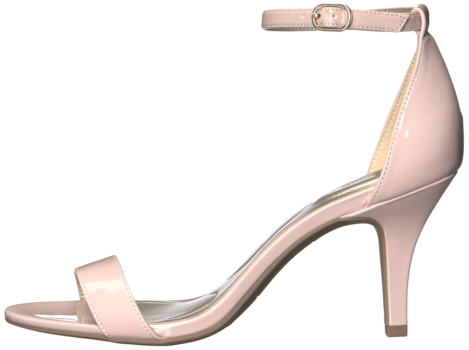 9d6b6b590bcd Bandolino Womens Madia Open Toe Casual Ankle Strap Sandals