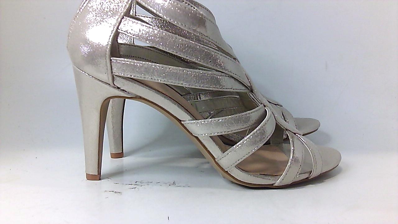Kelly & Katie sannita Damenschuhe Heels & Pumps Gold 8   8 US / 6 UK ed9dc5