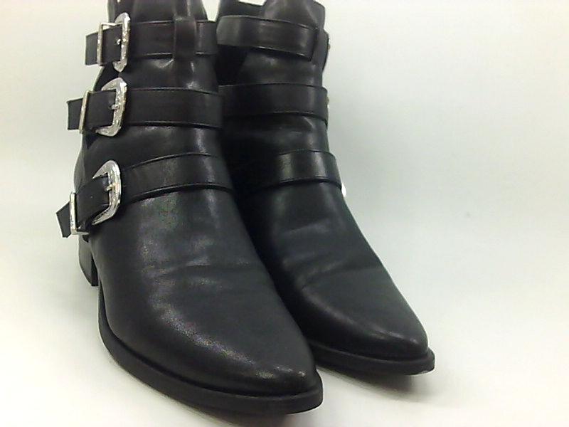 0e171ab74 Madden Girl Women's Cecilyy Fashion Boot, Black Paris, Size 8.5 rUZj ...