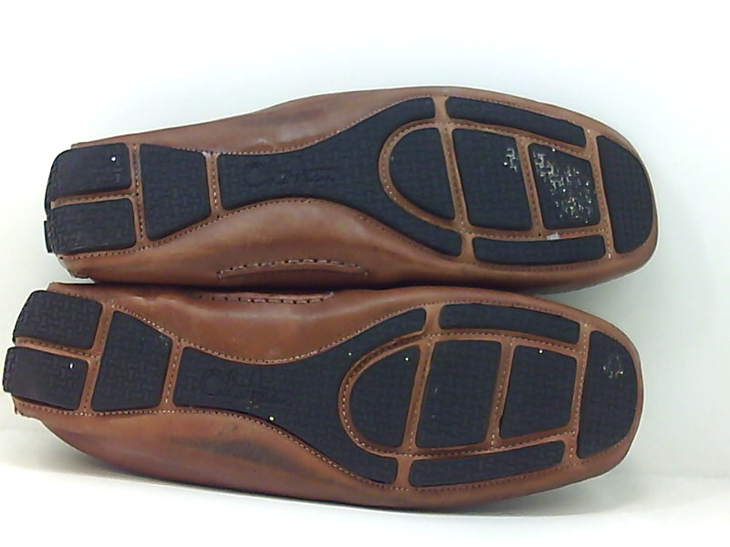 Cole Haan Men's Howland Penny Loafer, Saddle Tan, Size 12 ...