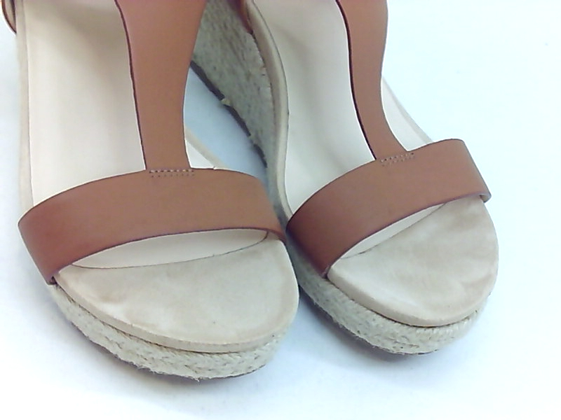 Kenneth Cole Reaction Womens Card Wedge Open Toe Special -4044