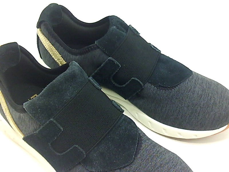 Ers Deluxe 6 Us Athletic Uk Slip Reebok 4 Black gold Shoes white grey Womens qpP5vxvd