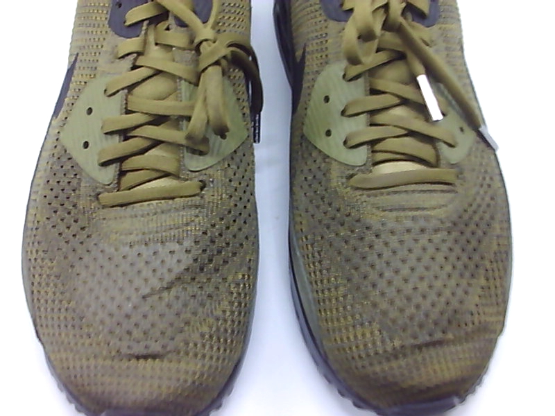 Details about NIKE Men's Air Max 90 Ultra 2.0 Flyknit Olive 875943 302, Olive, Size 13.0 YdhH
