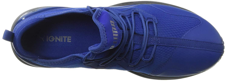 best service 6734f 80770 Details about PUMA Men's Ignite Limitless Initiate Sneaker