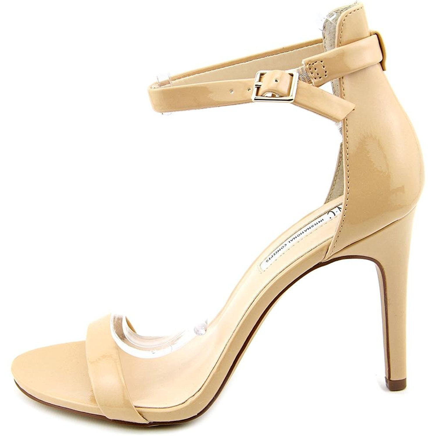 INC International Concepts Damenschuhe roriee Open Toe Casual Ankle Strap Sandales