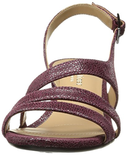 7313acc84d32 Naturalizer Womens Tami Open Toe Casual Slingback Sandals