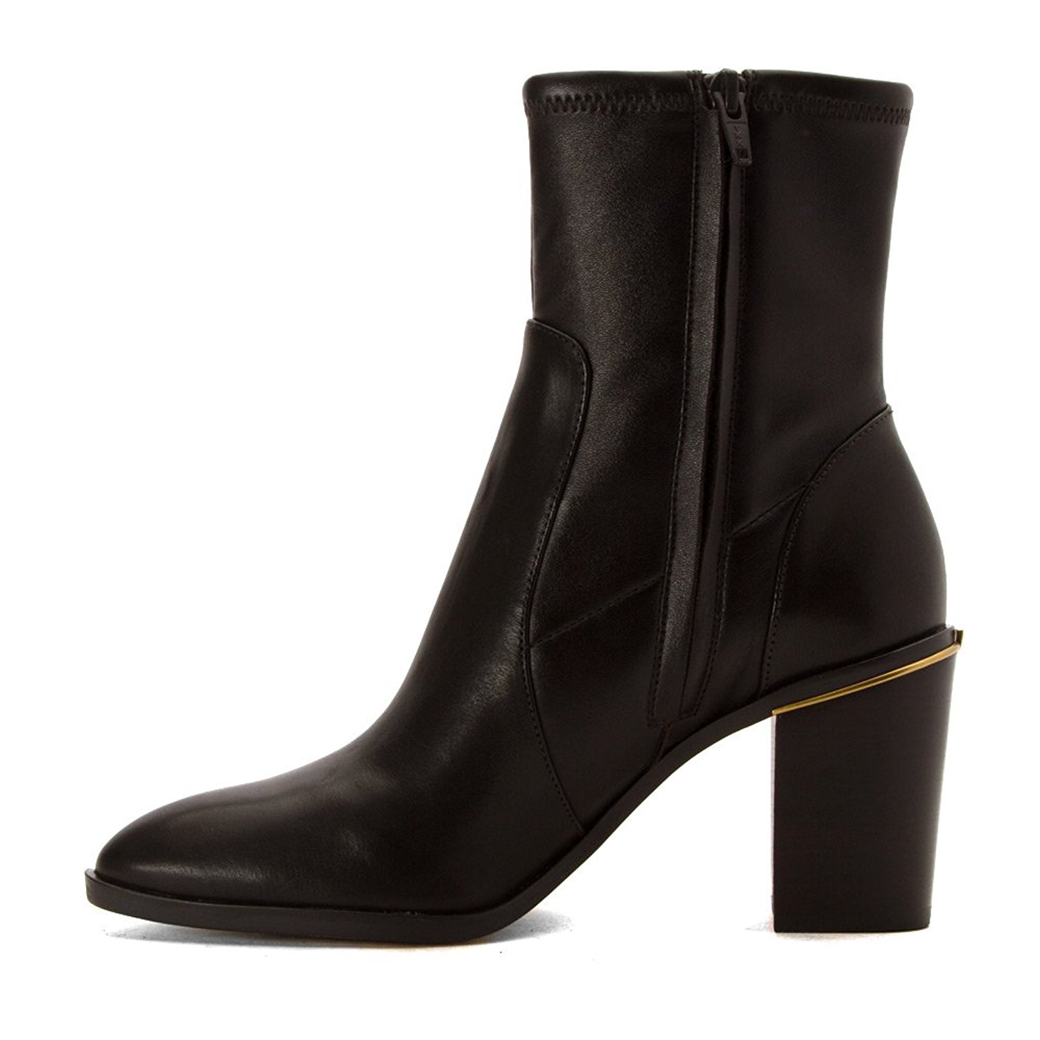 Womens Chase Ankle Boot Almond Toe Ankle Fashion Boots