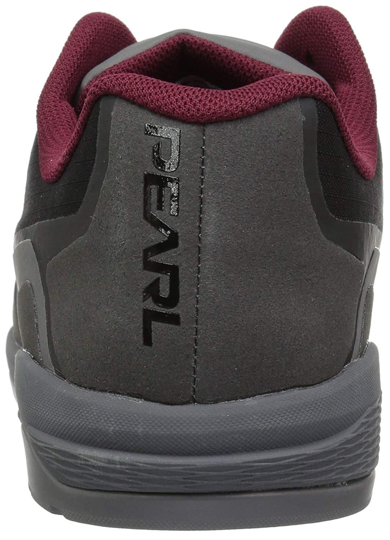 Pearl Izumi Lace Damenschuhe wx alp launch Niedrig Top Lace Izumi Up Running Sneaker 296ffb