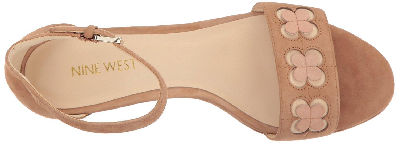 Nine West donna julian julian julian Suede Open Toe Casual Platform Sandals | Scelta Internazionale  | Uomini/Donna Scarpa  e2b506