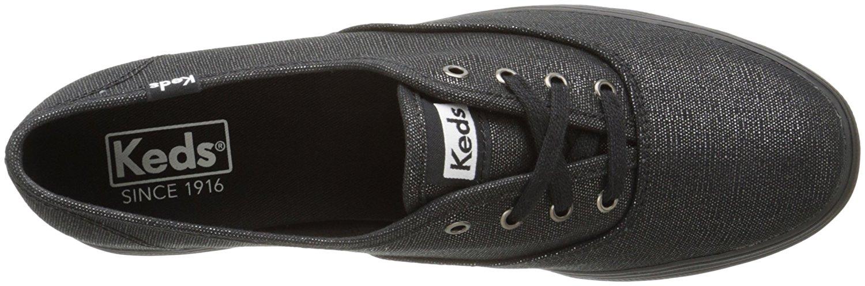 Keds Damenschuhe Triple Metallic Low Top Lace Up Fashion Sneakers