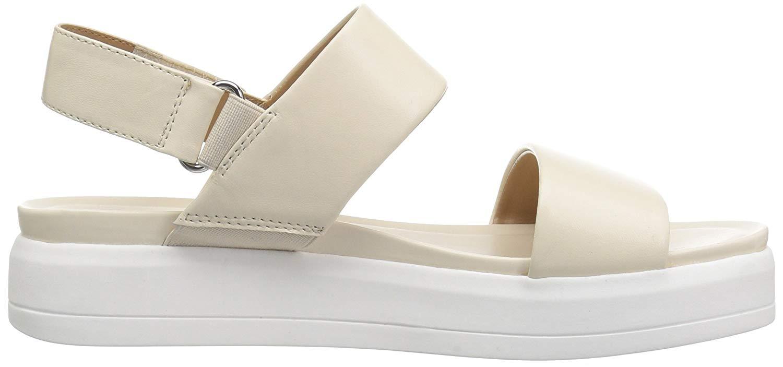 6e39cedaa9da Franco Sarto Women s Kenan Wedge Sandal