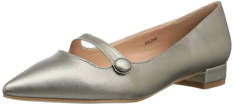 644dd20c6 Journee Collection Womens Vasha Pointed Toe Mary Jane Flats | eBay