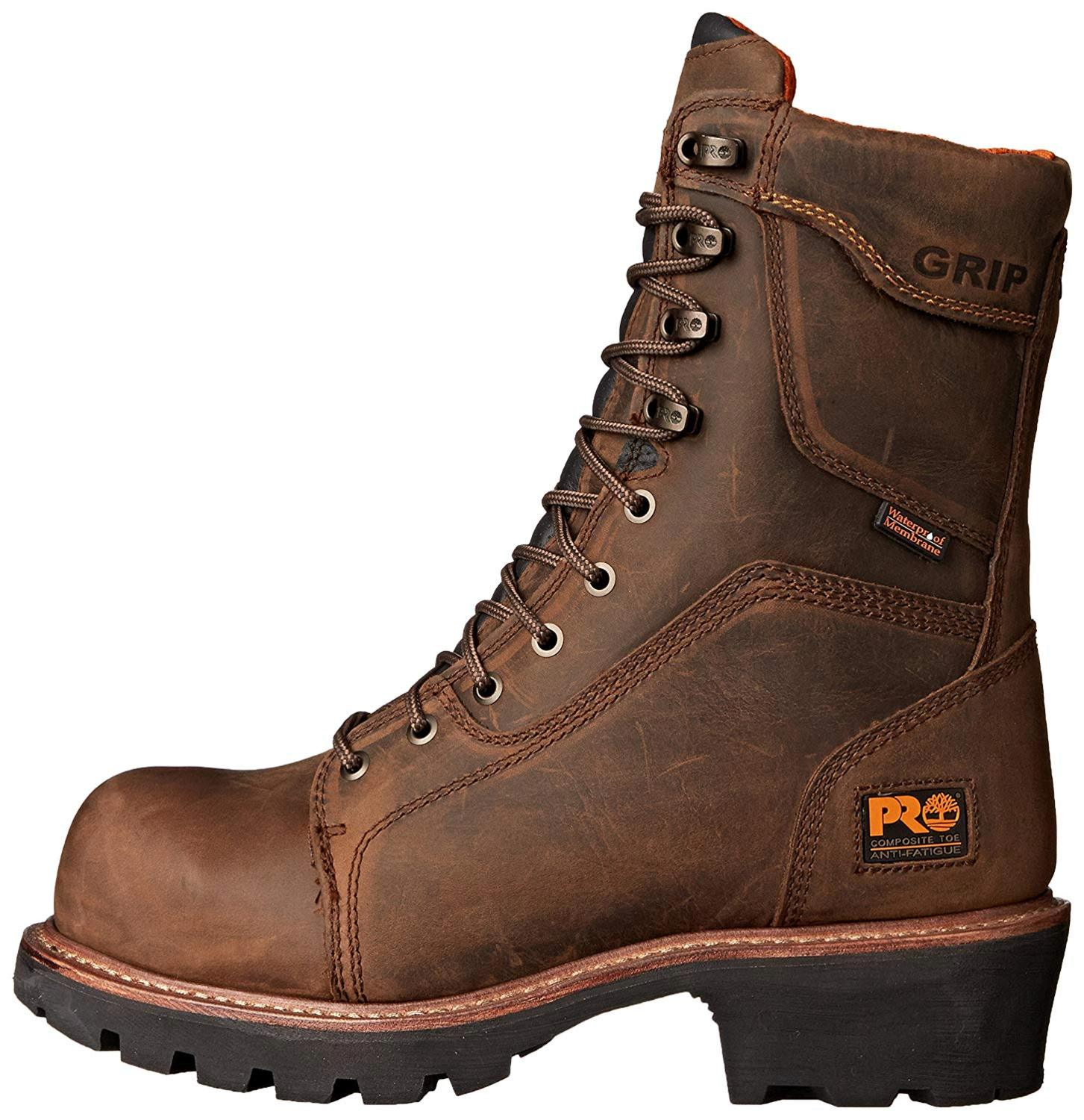 99a4b0968a3 Details about Timberland PRO Men's Rip Saw 9
