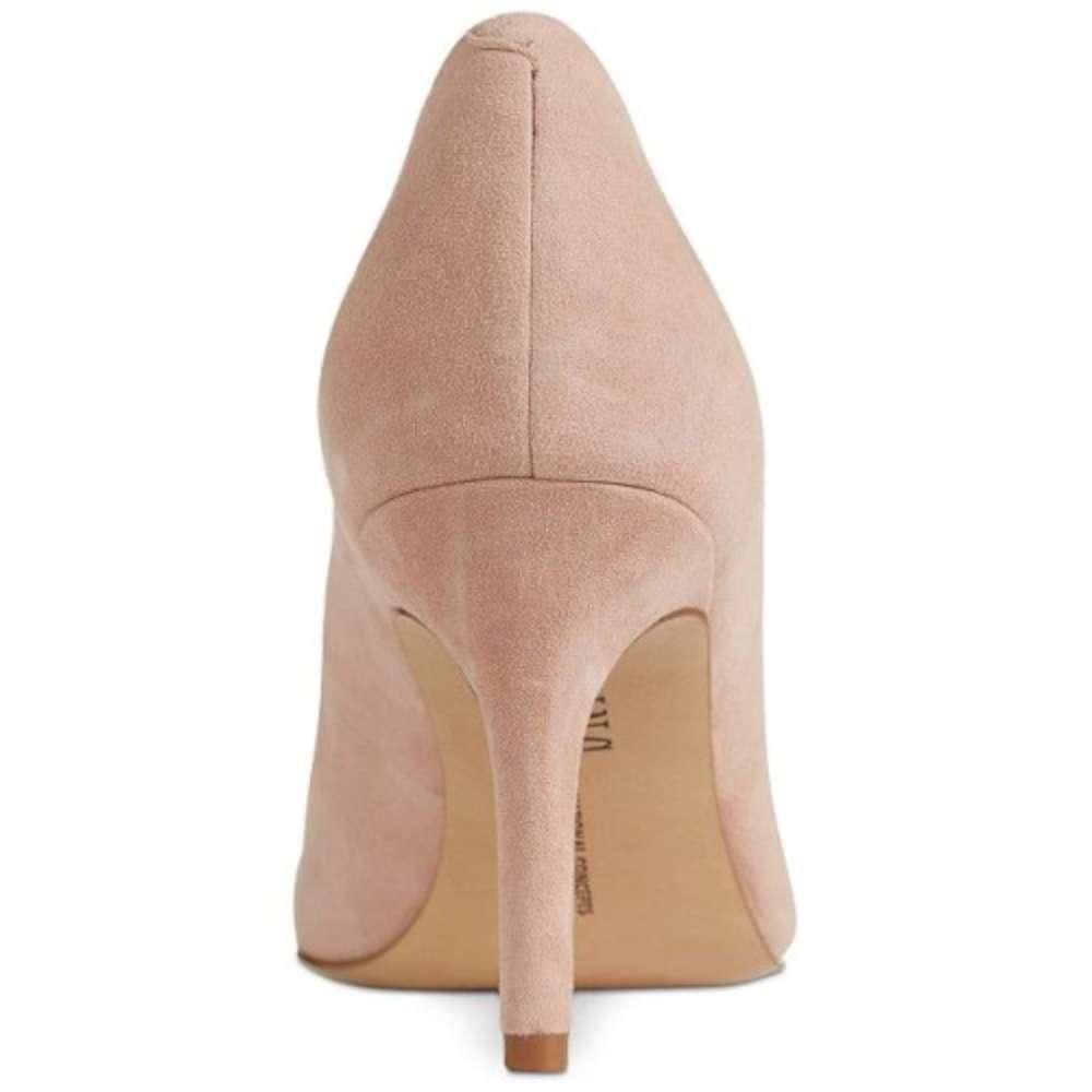 INC-International-Concepts-Womens-Zitah5-Pointed-Toe-Classic-Blush-Size-8-0-l1 thumbnail 3