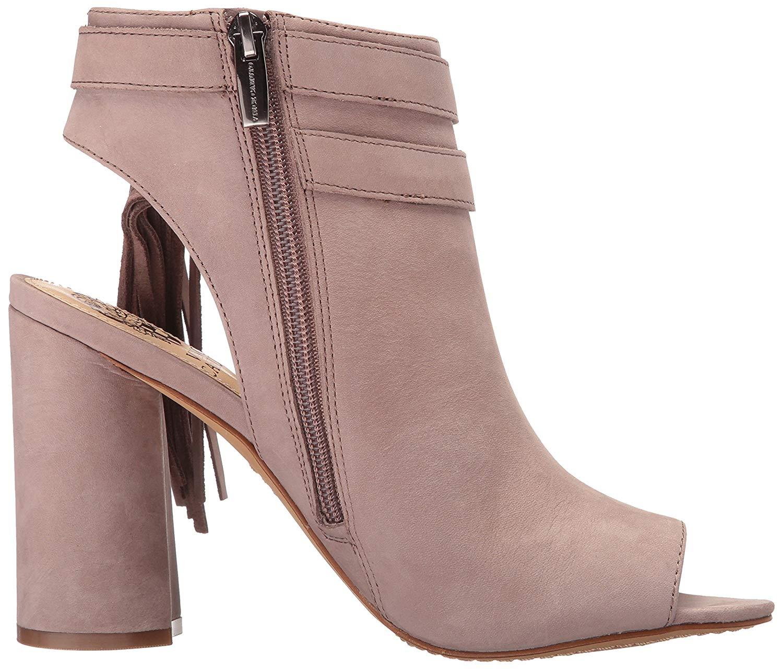 Vince Camuto Catinca Women/'s Heels Mesa Taupe