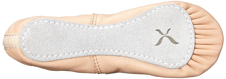 6f13e71c7e5c Capezio Daisy 205 Ballet Shoe