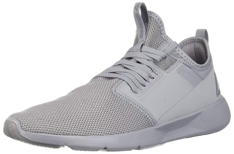 ea483084035 Reebok Womens Plus Lite 2.0 Low Top Lace Up Running Sneaker