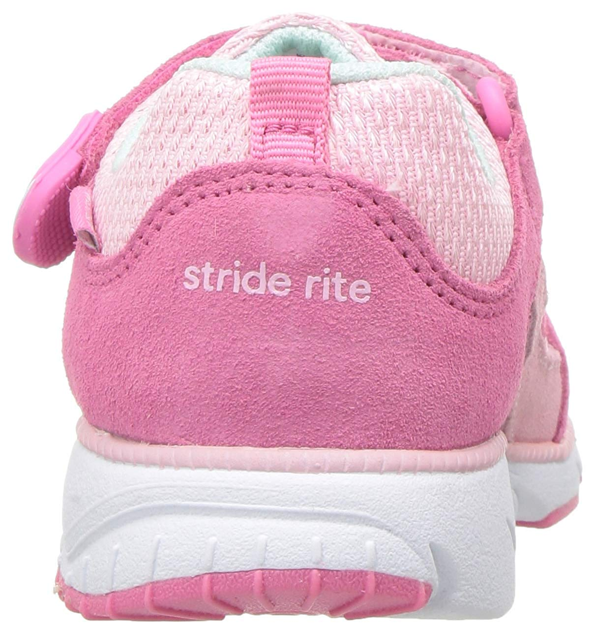 Stride Rite Kids Ace Boys and Girls Premium Leather Sneaker