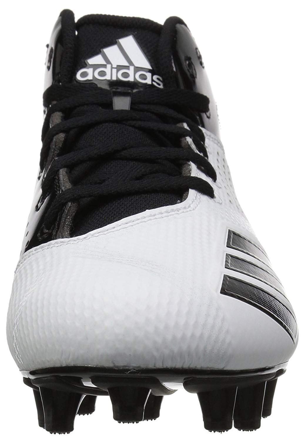 a2a007e28 Adidas Mens 5 Star Low Top Lace Up Baseball Shoes