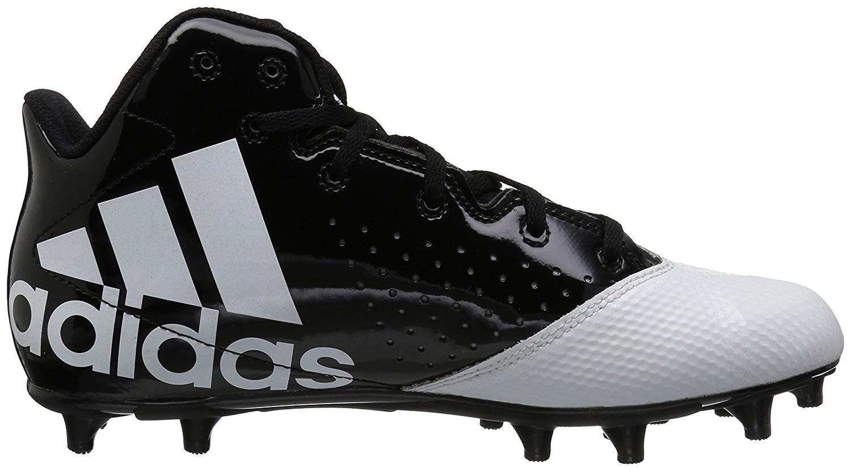 Details zu Adidas Hombres 5 Star Low & Mid Tops Schnuersenkel Baseball Schuhe