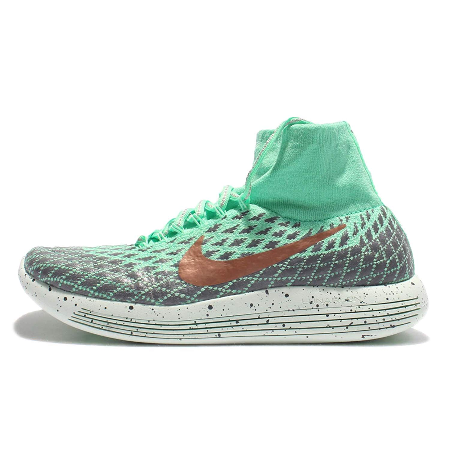 7f1edc763cc57 Details about NIKE Lunarepic Flyknit Running Women s Shoes