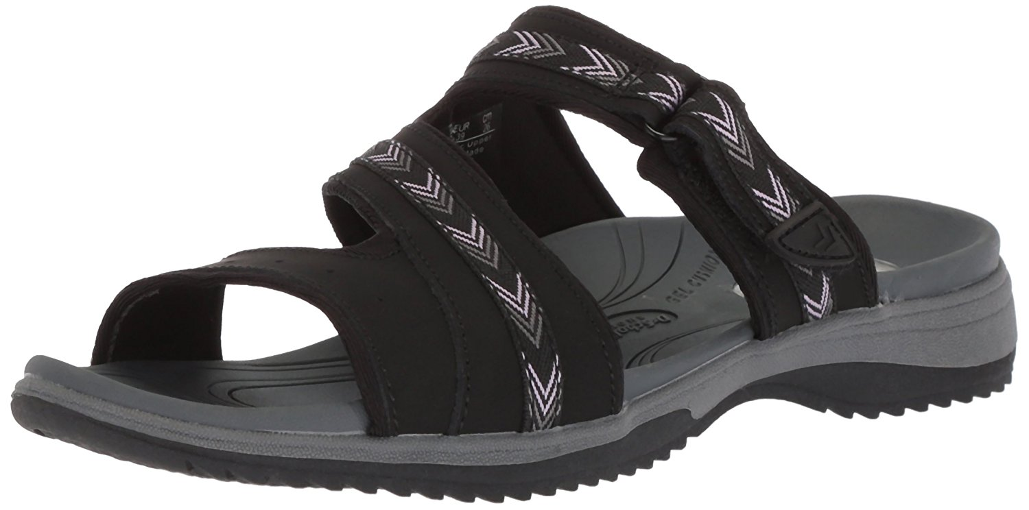 65ac11fbe922 Dr. Scholl s Shoes Women s Day Slide Sandal