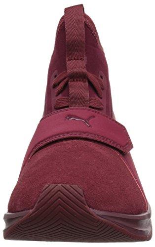 PUMA Women s Phenom Suede Wn Sneaker 7d8bd1432