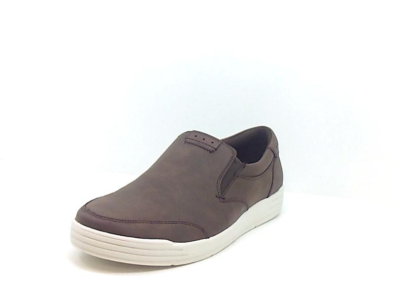 Nunn Bush Men's Shoes aip8s2 Loafers, Moccasins & Slip Ons,