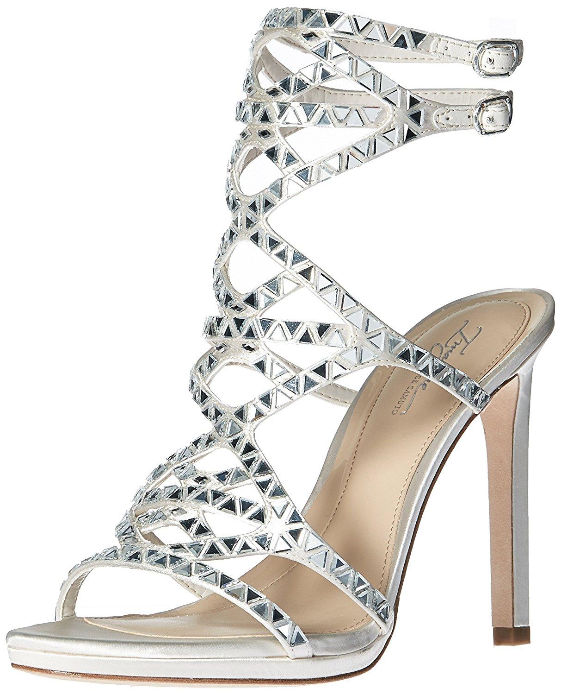 Imagine Vince Camuto mujeres sandalias con el apartado Weiss tamaño tamaño tamaño 8.5 us 39.5 UE  marcas de diseñadores baratos