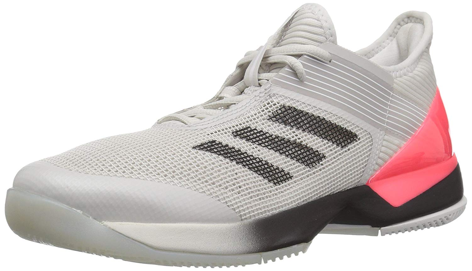 Tennis Womens Adidas Adizero Ubersonic 3 Tennis Shoes