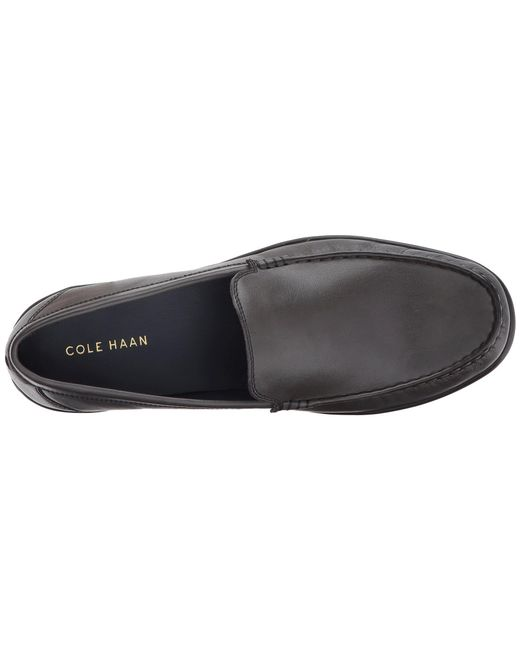 5417e530d8b Cole Haan Mens shepard vntn loaf Closed Toe Penny Loafer