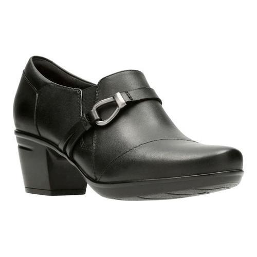 Clarks Damenschuhe Emslie Katy Stiefel Closed Toe Ankle Fashion Stiefel Katy 716479