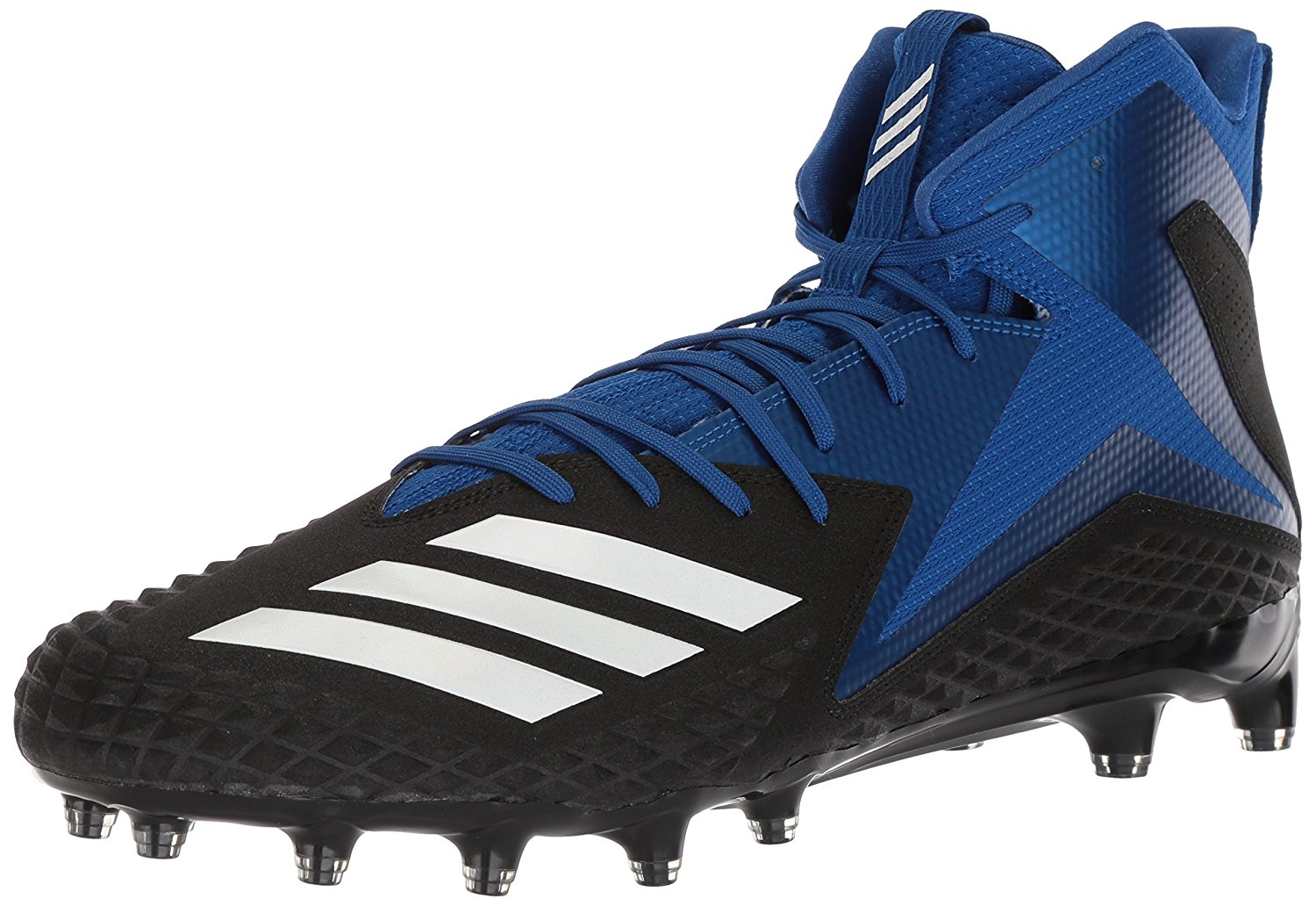 Details about Adidas Mens Freak X Carbon mid Low Top Lace Up Soccer Sneaker