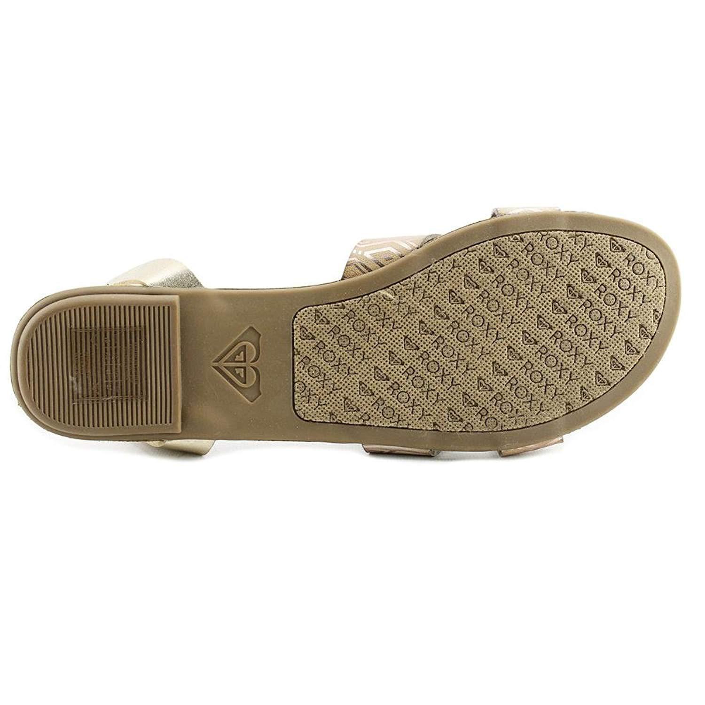 7795e8737d7 Roxy Womens TEL AVIV Open Toe Casual Gladiator Sandals