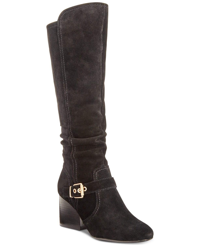 Lucca Lane Paris Womens Boots Black 10  US   8 UK