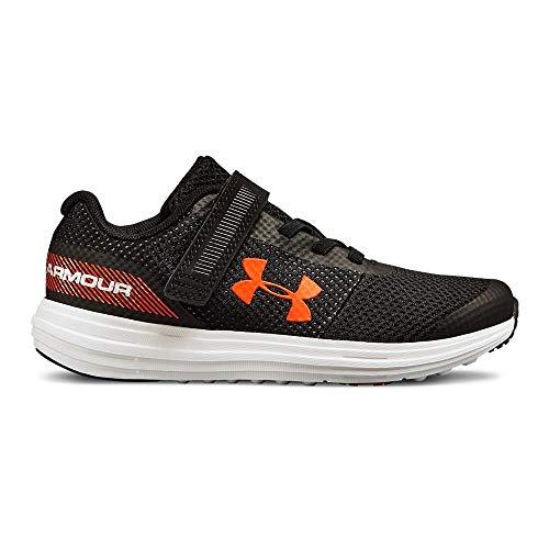Under Armour Kids Pre School Surge Rn Alternate Closure Sneaker
