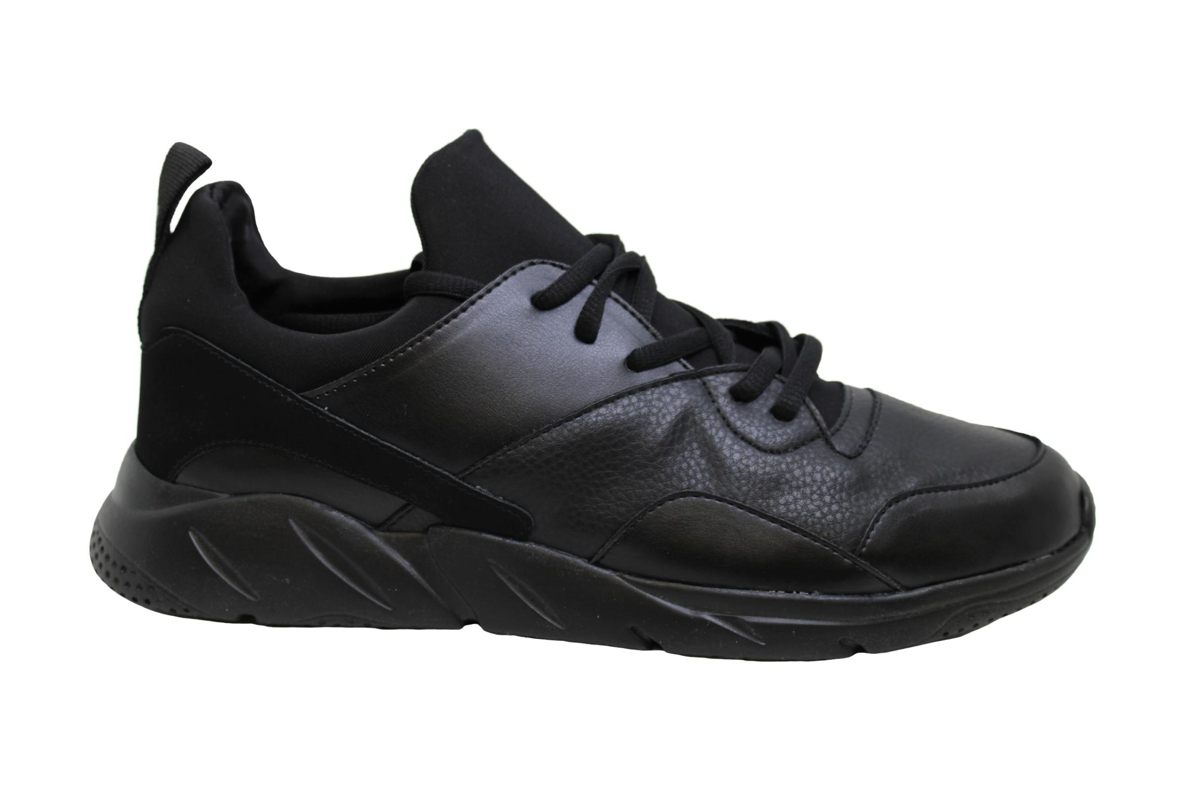 L-039-ideologie-Femme-jonaas-Low-Top-Lacets-Running-Baskets