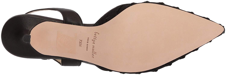 Bettye Muller Women's Avenger Pump, Black, Black, Black, Size 7.5 US   5.5 UK 2ed91f