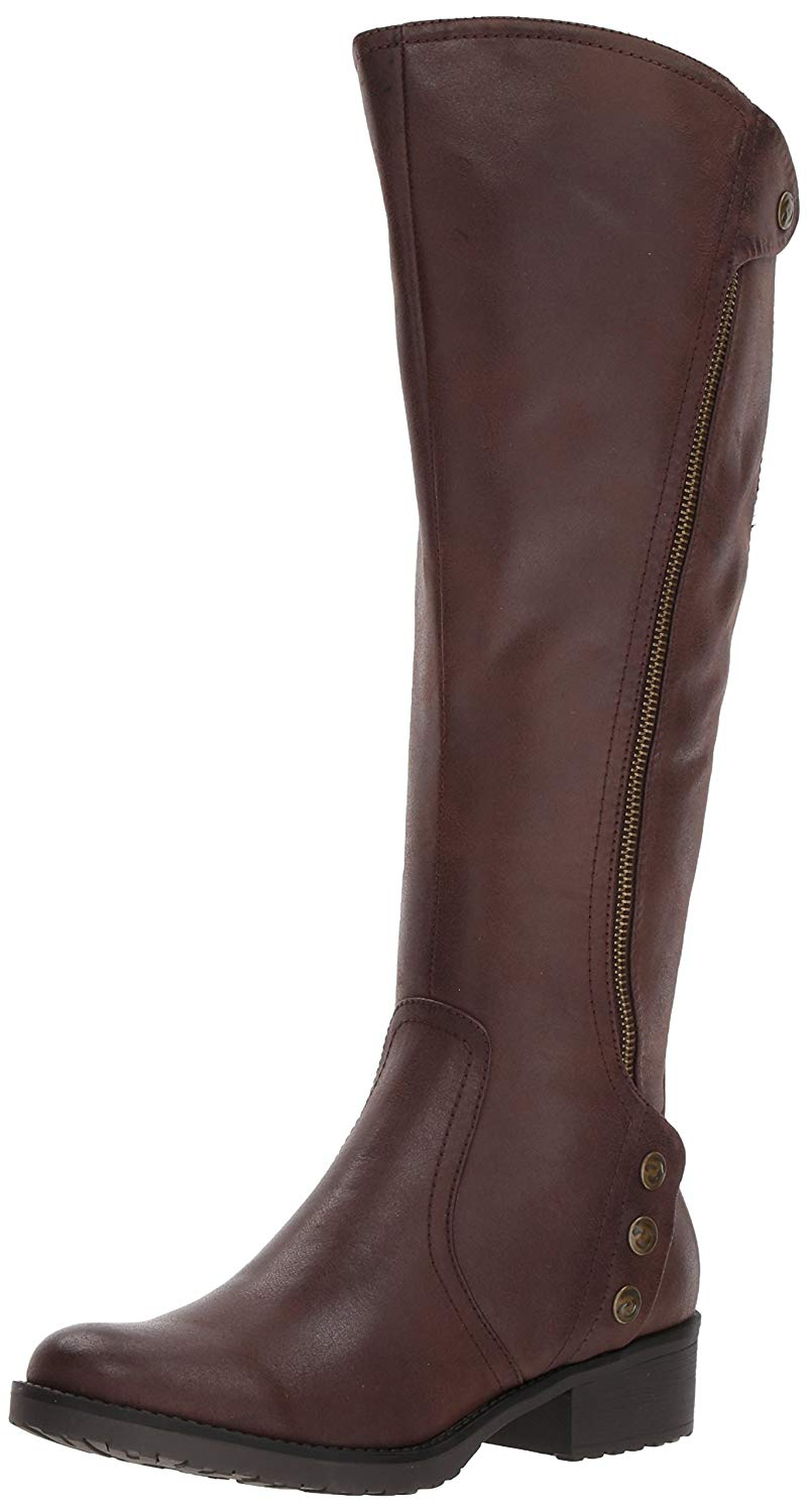 Bare Traps Oria Damenschuhe Stiefel Dark 10 Braun 10 Dark US   8 UK 825443623513     937485