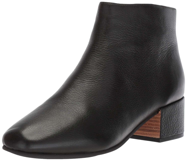 6978c62cd Gentle Souls Women s Ella Low Heel Bootie Ankle Boot